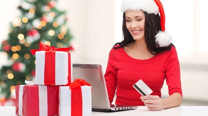 Regali Di Natale Acquisti On Line.Sella Educational Regali Di Natale Il Ruolo Di Internet